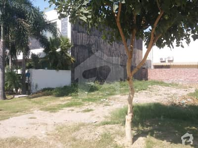 10 Marla Residential Plot Near To Sports Complex Beautiful Surrounding