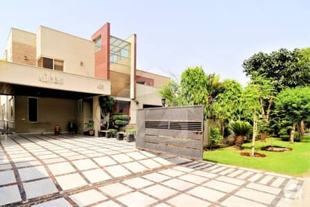 2 Kanal New Beautiful And Luxury Bungalow For Rent