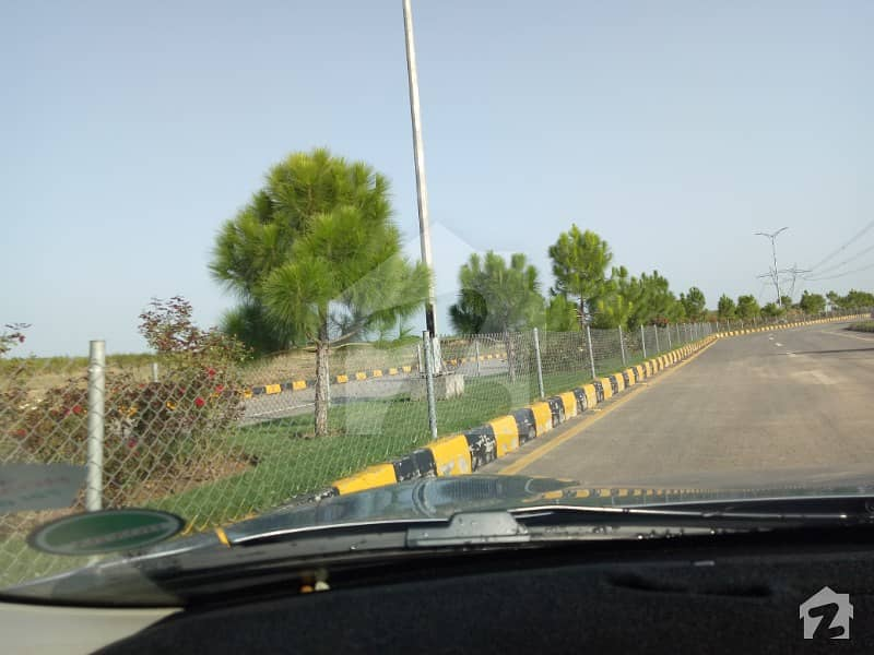 taxila gardens possession plot 5 marla plot is available for sale