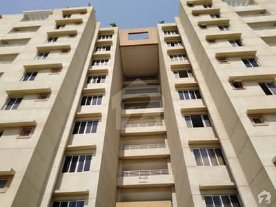 Flat Is Available For Rent In Phase 4