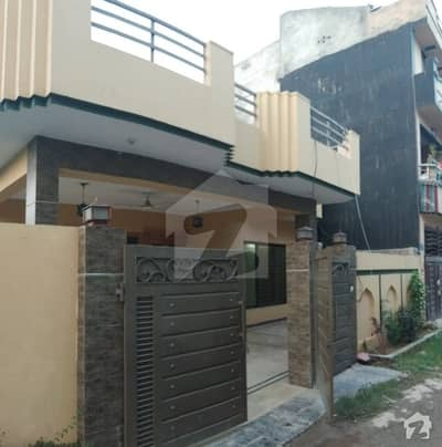 23 Marla House For Exchange In H-13 Islamabad