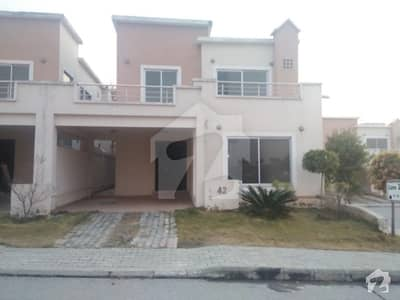8 Marla Non balloted Double Story Residentials House Is Available For Sale In Dha Valley Islamabad golden investment time
