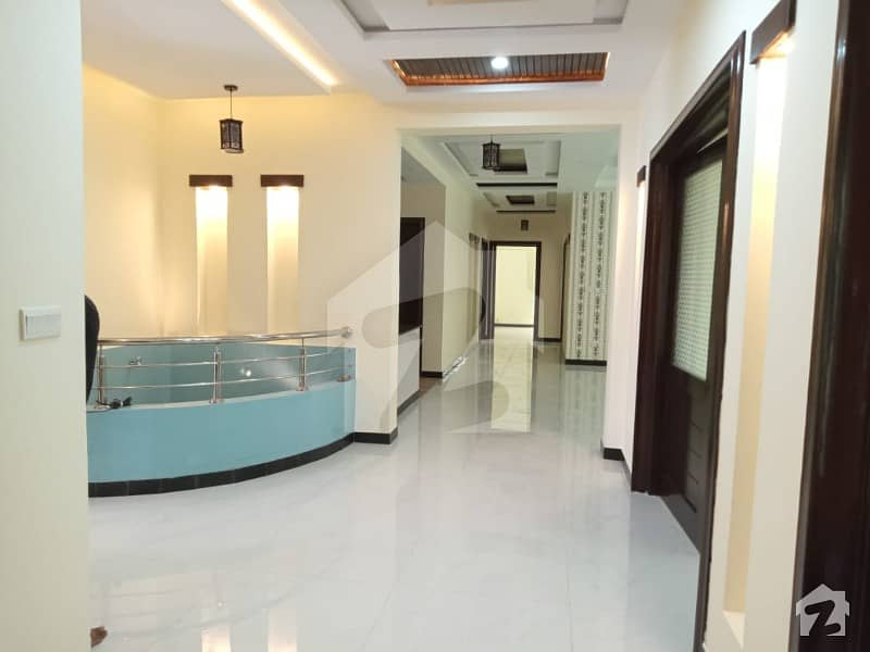 A Noticeable House is Available for Sale in Sector G  DHAII Islamabad