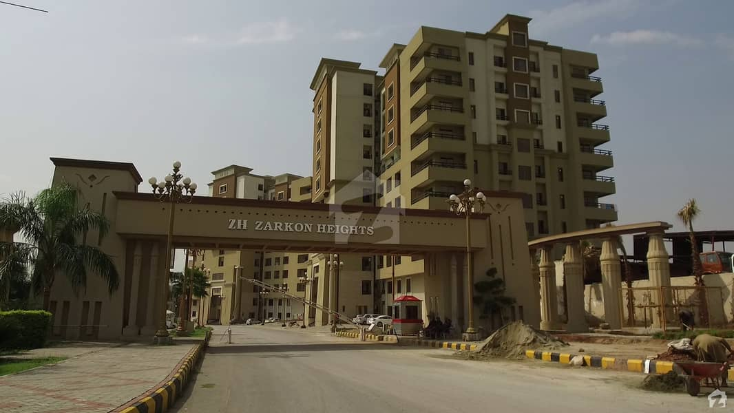 2 Bedroom Apartment Available For Sale In G-15 Zarkon Height Islamabad