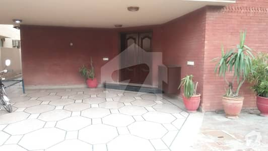1 Kanal House For Rent With 5 Beds In Dha Lahore