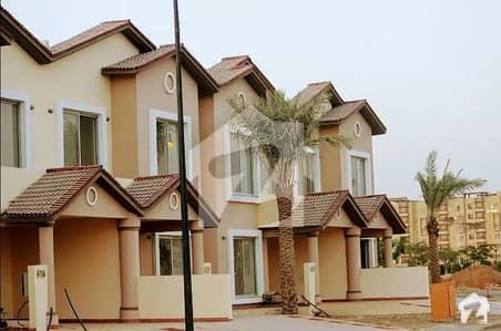 Corner Point 125 Sq Yd Villa Available For Sale In Precinct 11A
