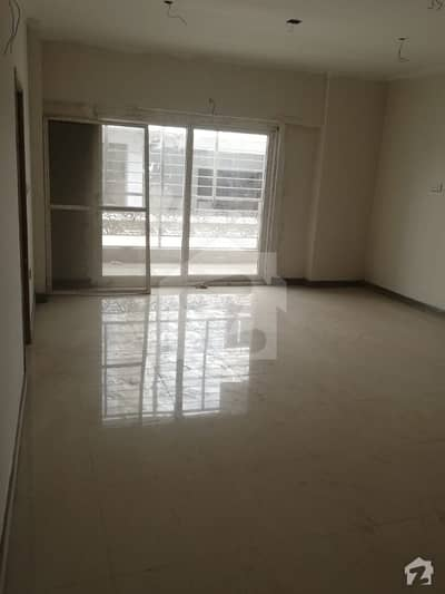 4 Rooms Brand New Apartment For Sale In Sindhi Muslim Society