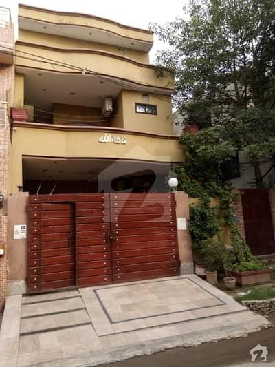 کنال برگ لاہور میں 6 کمروں کا 8 مرلہ مکان 1.8 کروڑ میں برائے فروخت۔