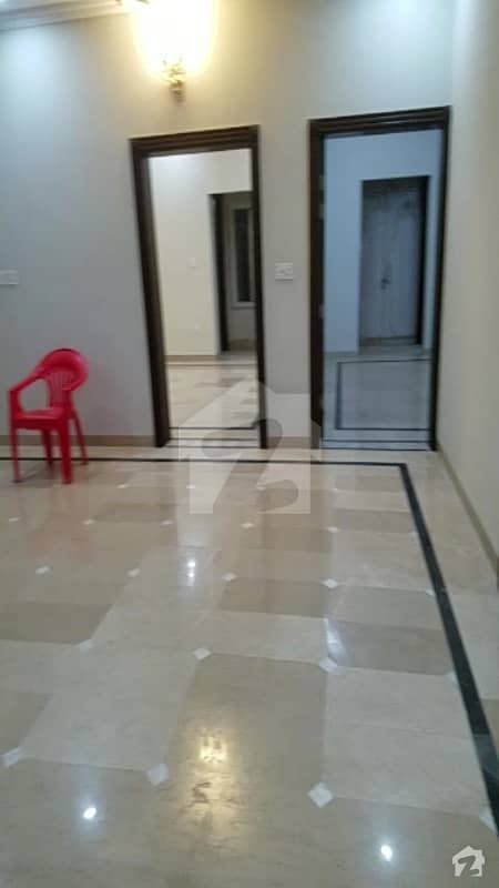 8.5 Marla Brand New 3 Bed Room House Available For Sale In Snober City Adiala Road Rawalpindi