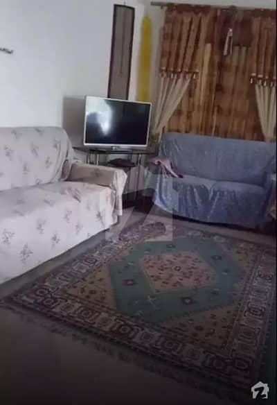 5 Marla Double Storey Corner Furnished House For Sale