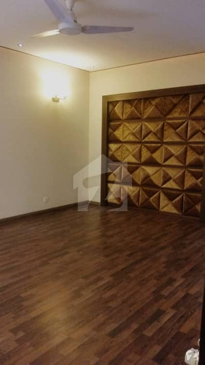 Out Of Market 1 Kanal Brand New House For Rent In DHA Phase 5 Near To Lgs University