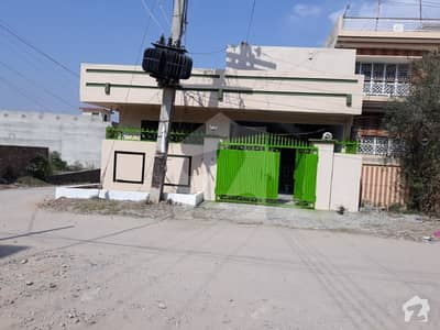 6 Marla Corner House For Sale Summer Zaar Adyala Road Rawalpindi