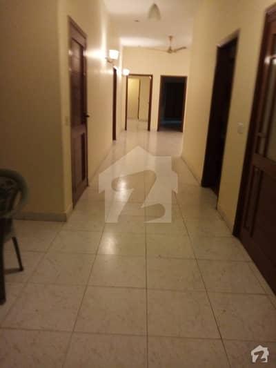 Portion  for rent 3 bedroom ground floor 500 yard