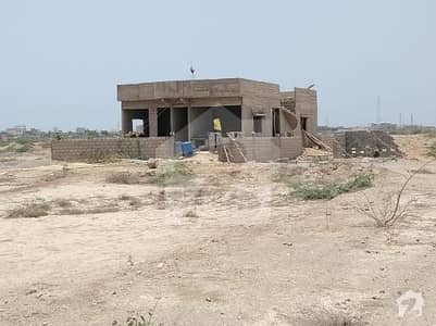 Plot For Sale In Sahafi Society Is The Heart Of Hawksbay Scheme 42