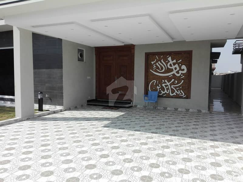 Double Storey & Double Unit House Is Available For Sale