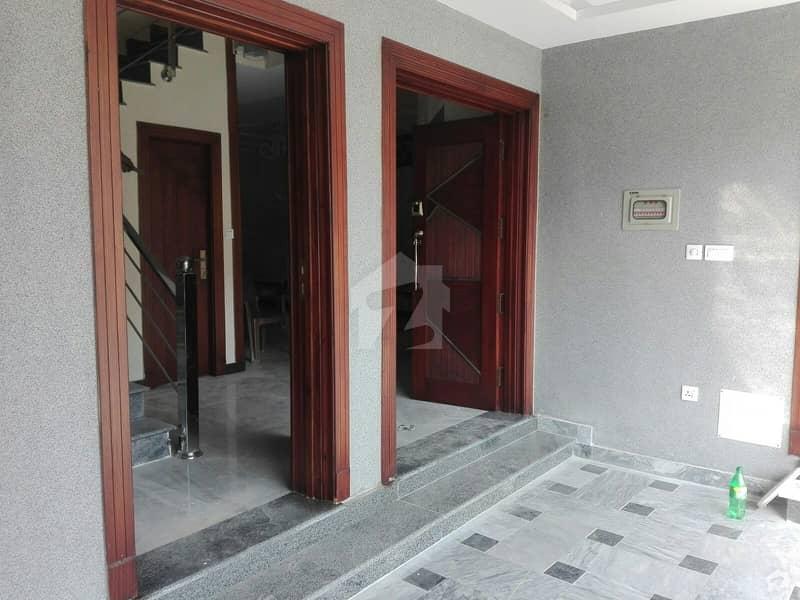 Double Storey & Double Unit House Available For Sale