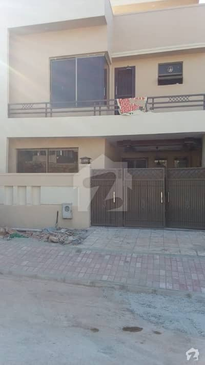 Bahria Town Phase 8 5.5 Marla Brand New House On Investor Rate