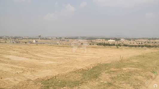 A Developed Park Face Plot Available For Sale In Block V