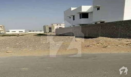 Residential Plot For Sale In DHA Phase 8