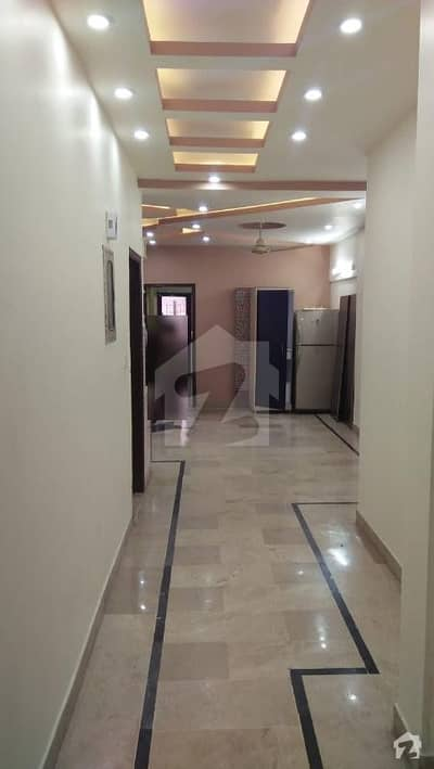 3 Bedroom Renovated Apartment For Rent