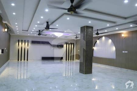 1 Kanal Luxury House