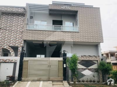 6 Marla Lower Portion For Rent With 2 Beds