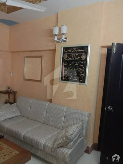 2 bed Lounge Flat For Sale On 30 Months Installments Front Of The Malir Cantt Near Acacia Golf Club  Jinnah International Airport Karachi