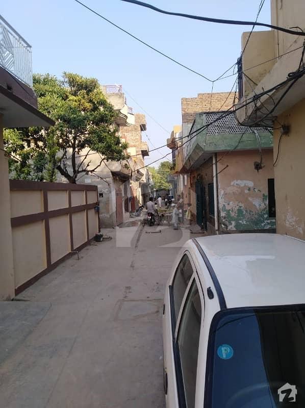 Beautiful  preferably located House 28x47 in Janjua Town Rawalpindi is for Sale in Reasonable Price