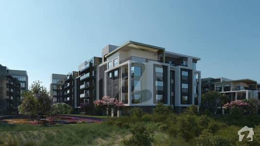 Studio 3 Bed Apartment On Installments Plan For Sale