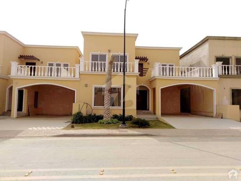 Sports City Villa Is Available For Sale