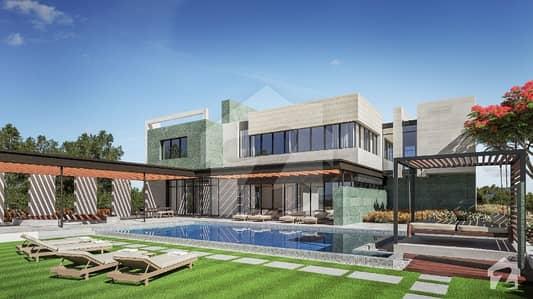 10 Marla Villa On Installments