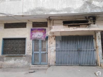 9.20 Marla House For Sale At Gujar Khada Multan