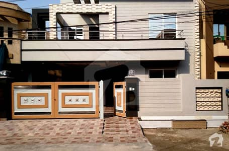 10 Marla House For Sale In K2 Block Of Wapda Town Phase 1 Lahore