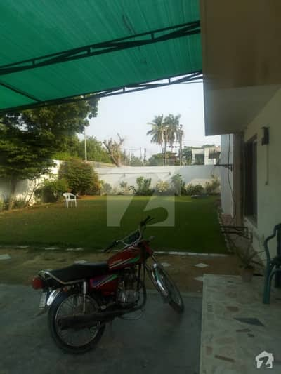 Bungalow Available For Rent Use As A Silent Commercial