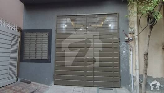 3 Marla Brand New House For Sale In Aamir Town Lahore