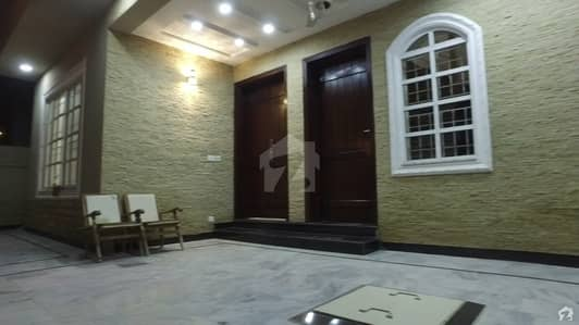 Brand New Double Unit 10 Marla House Is Available For Sale In Sector A Dha Phase 2 Islamabad