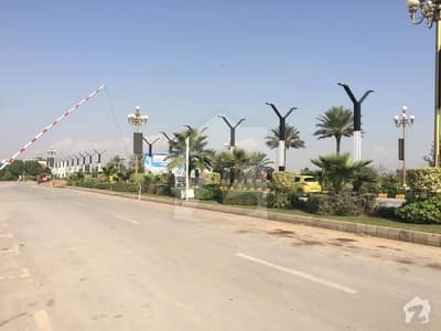 New Commercial Building In Bahria Town Deal Main GT Road Best Investment