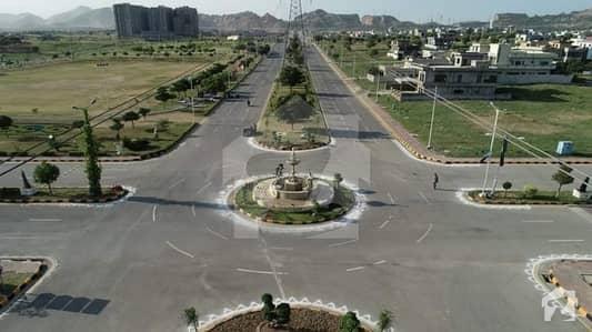 Plot File For Sale 5 Marla In Multi Garden B17 Islamabad