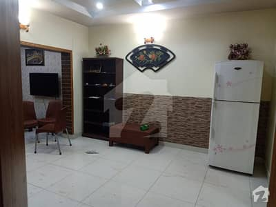 Rafi block double story full furnish house for rent