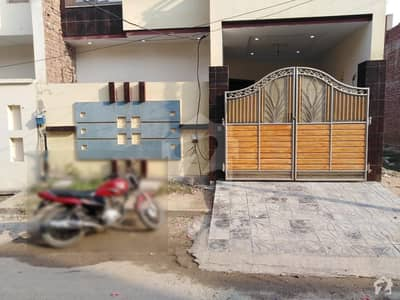 House Available For Rent In Saffron Block