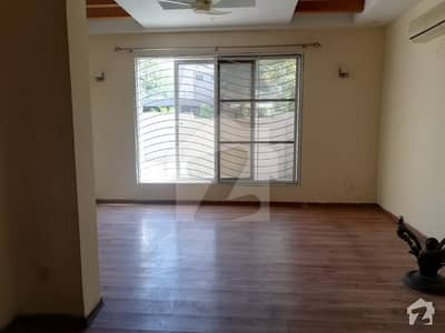 Kanal Single Story House Available For Sale