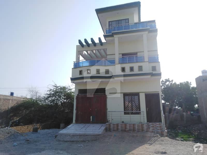 120 yard bungalow is available for sale