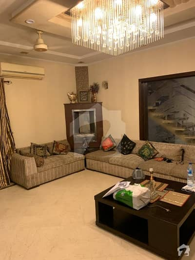 Furnished House Available