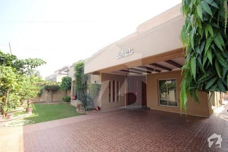 1 Kanal House For Rent In Phase 4 Dha