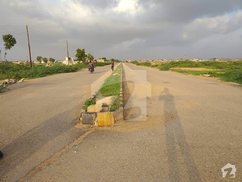 30 Sector 120 Sq Yd Residential Plot For Sale