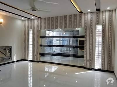 Dha Lahore Phase 6 One Kanal Brand New Top Location House For Sale