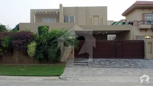 Only 5 Years Old 1 Kanal Bungalow In Very Reasonable Price