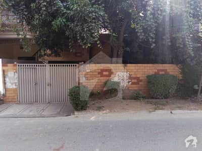 14 Marla Semi Commercial House For Sale In Nishtar Block Of Allama Iqbal Town Lahore