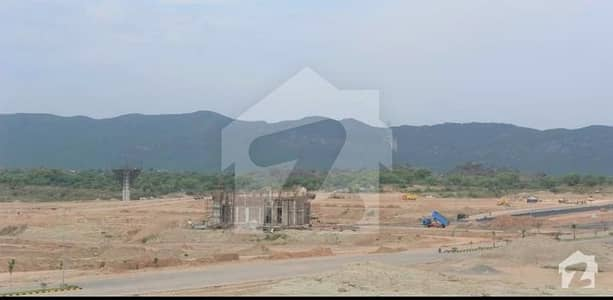 5 Marla File Available On Investor Rates Capital Smart City Islamabad