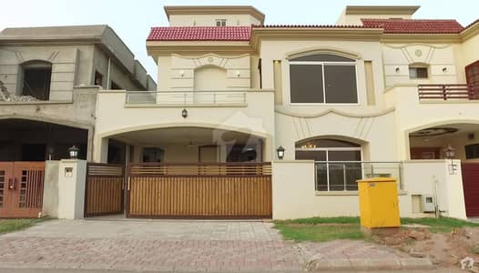 Beautiful Brand New House Is Available For Sale In Bahria Enclave Islamabad